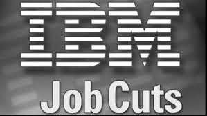 ibm job cuts meme